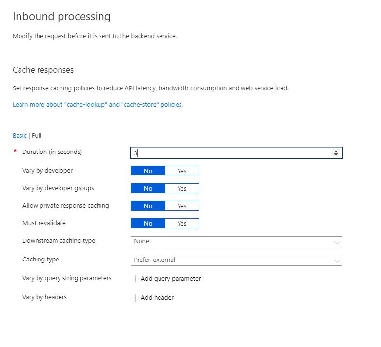 capture écran inbound processing