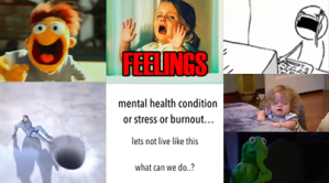 Session Mental Health In Unprecedented Times