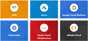 Cloud Providers Terraform
