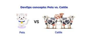 DevOps Pets vs Cattle