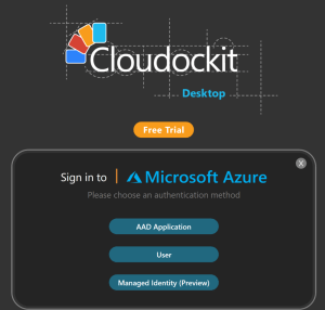 Microsoft cloudockit sign in connexion
